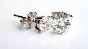 For White Gold Lovers - White Gold Jewellery