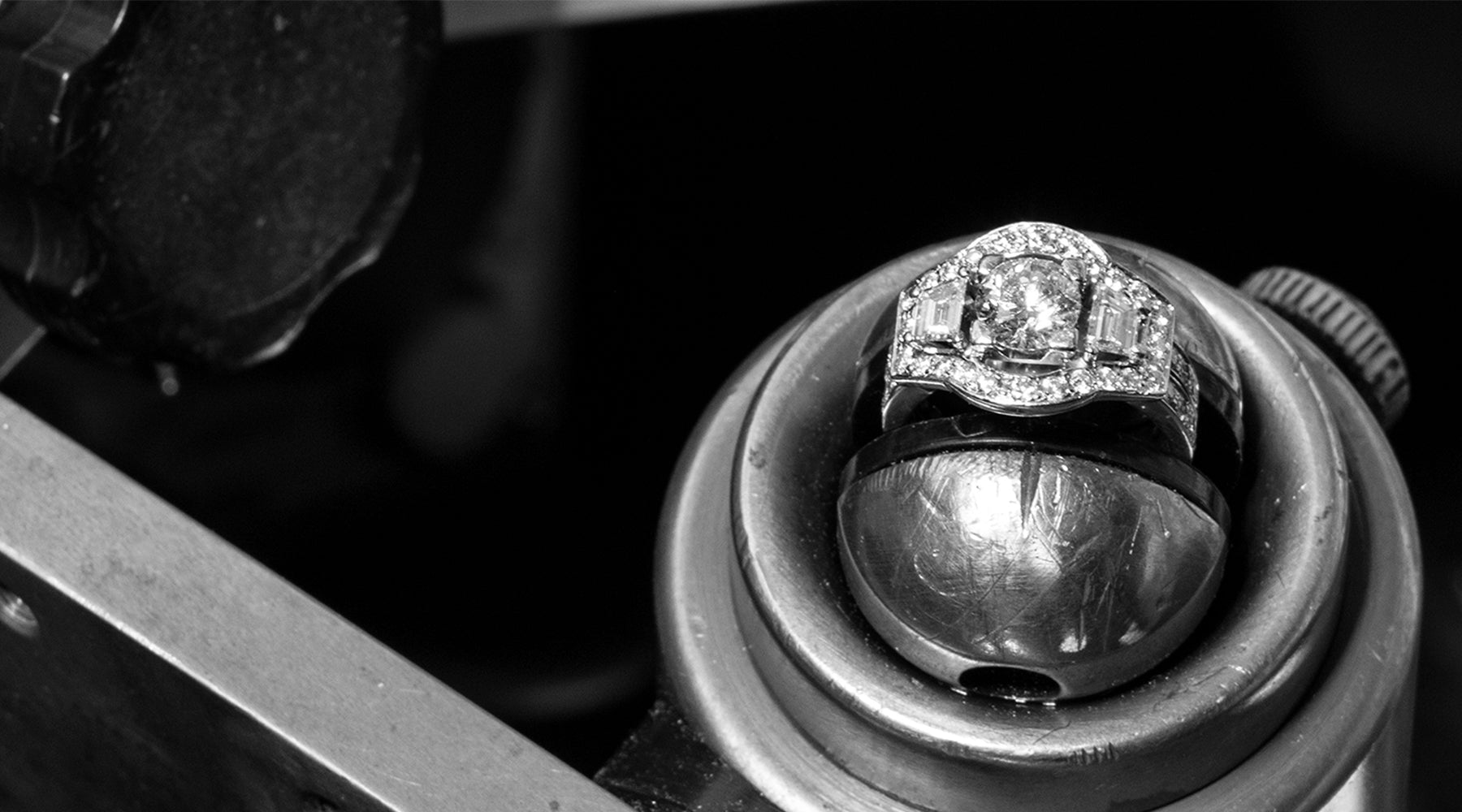 custom made engagement rings perth