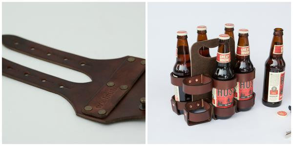 6-Pack Beer Combo Walnut Studiolo