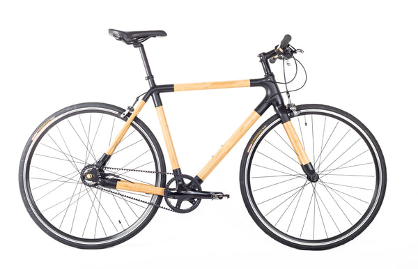 Drehmoment Urban Bike 550