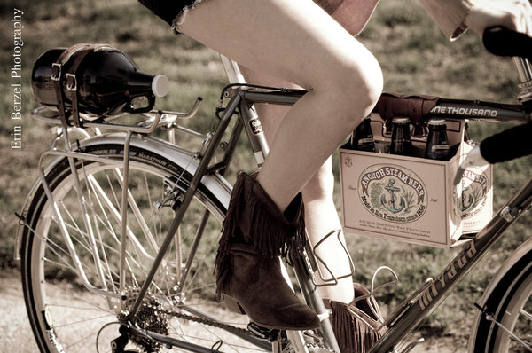 6-Pack Frame Cinch Walnut Studiolo