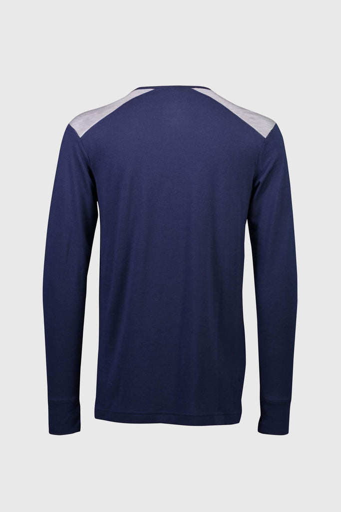 Mons Royale Alta Tech Long Sleeve Crew