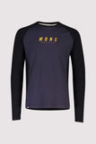 Mons Royale Olympus 3.0 Long Sleeve