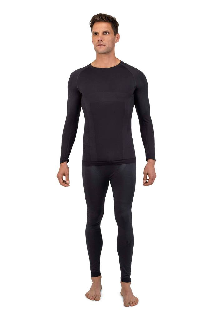Spyder Momentum Baselayer Mens Top