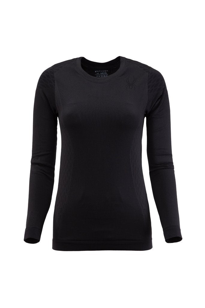 Spyder Momentum Baselayer Womens Top