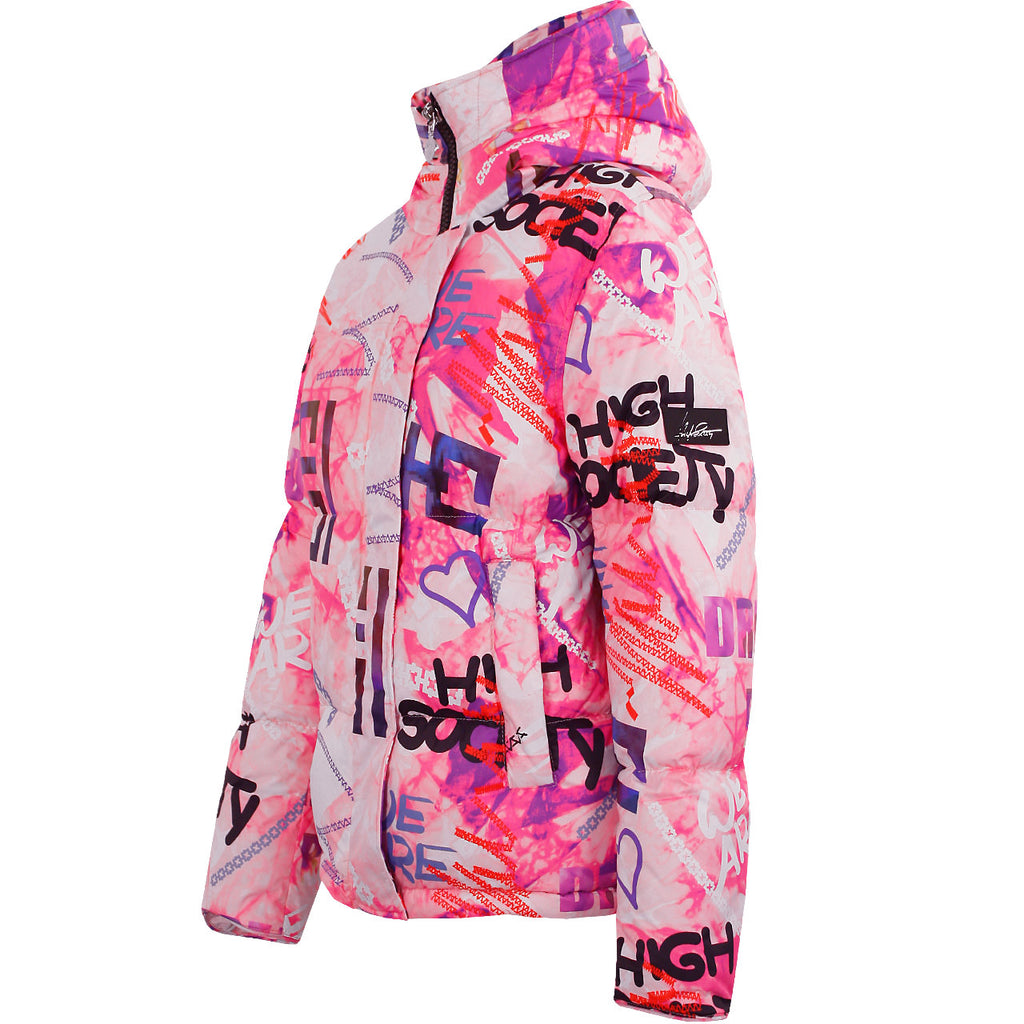 High Society Joy Ski Jacket