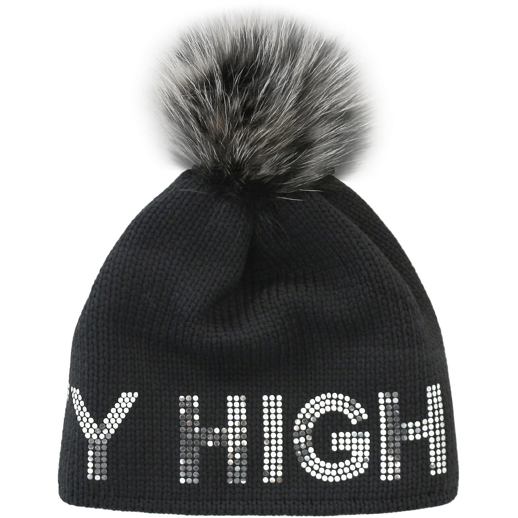 High Society Rush Beanie