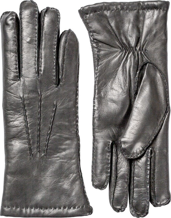 Hestra Ladies Leather Gloves