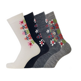 Bengt & Lotta Monica Socks