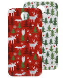 Bengt & Lotta Cutting Board - Christmas Forest