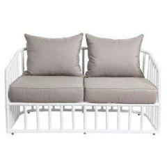 ALBOO BELLA TWO SEATER OUTDOOR SOFA - ALBOO
