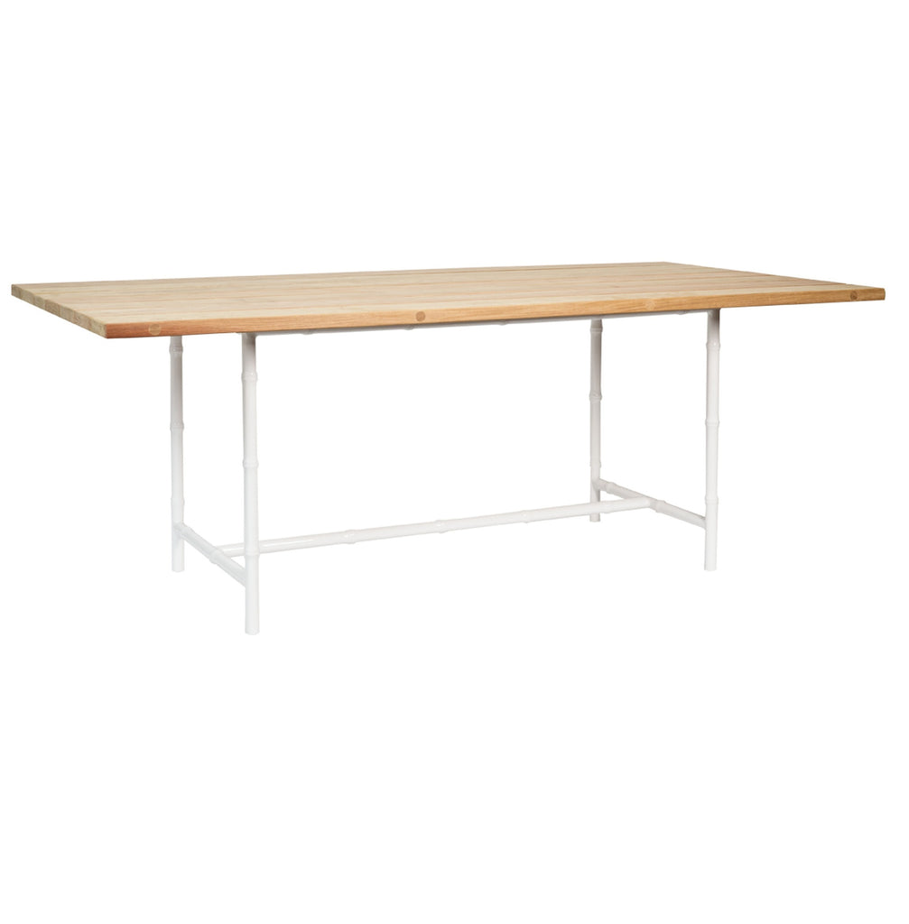ALBOO FOXY DINING TABLE RECTANGLE - ALBOO