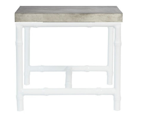 ALBOO FOXY SIDE TABLE SQUARE - ALBOO