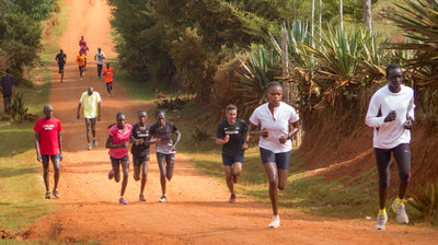 How to train for a marathon like a Kenyan