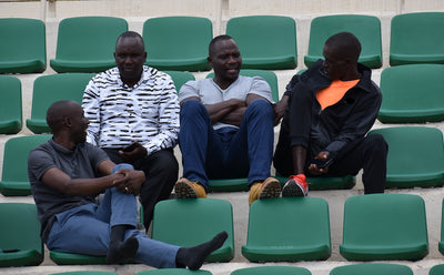 Why Julius Yego Joined the Board of The Athletics Association
