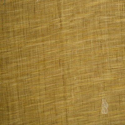 Jute Cotton Hay Yellow