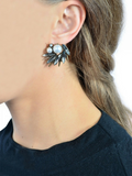Spiked Up Earrings