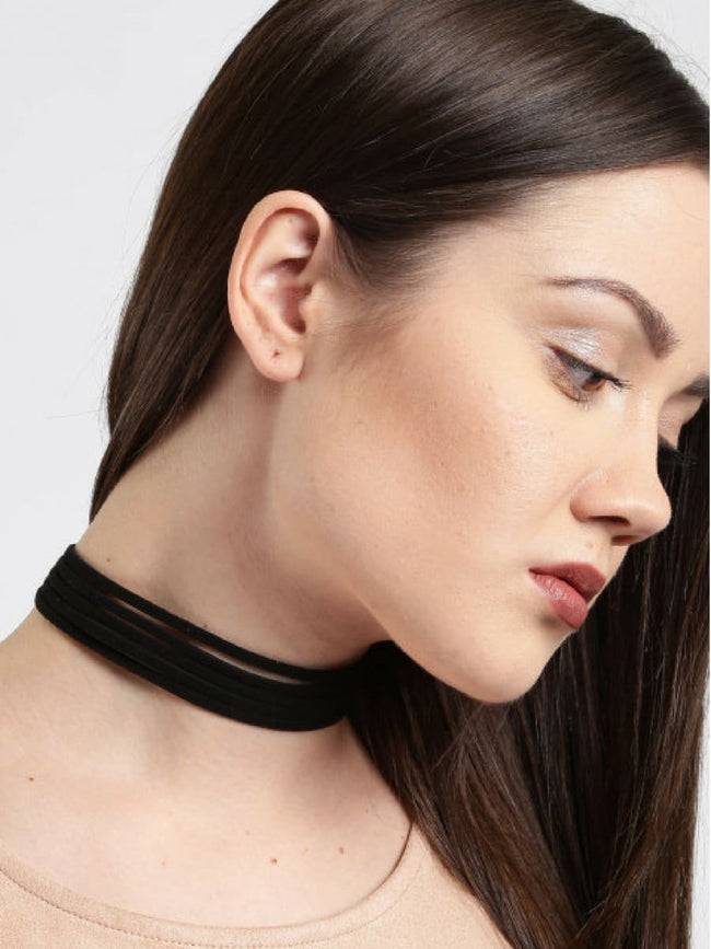 Timeless Wrap Choker