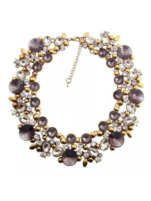 Fiona Stone Necklace