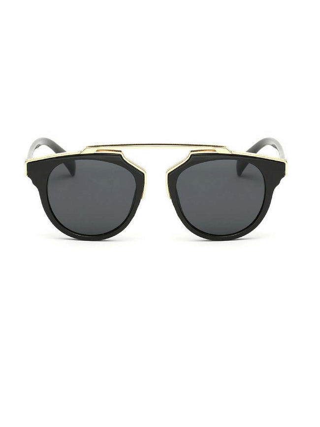 NAOMI BLACK SUNGLASSES