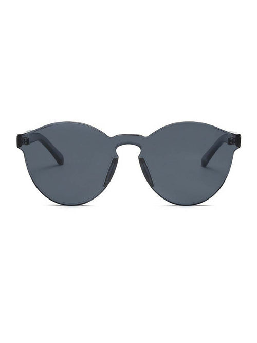 Iconic Tinted Black Sunglasses