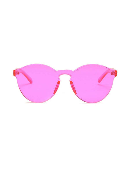 Iconic Tinted Rose Sunglasses
