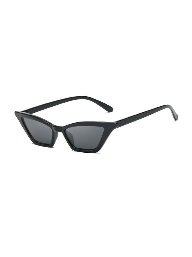 MONROE BLACK SUNGLASSES