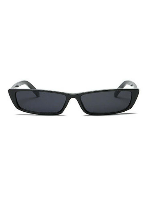 SPOTLIGHT BLACK SUNGLASSES
