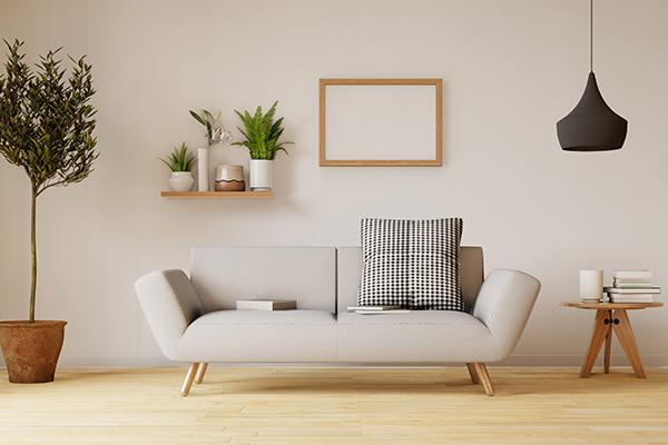 5 Ways To Make Your Living Room Look Stylish On A Budget
