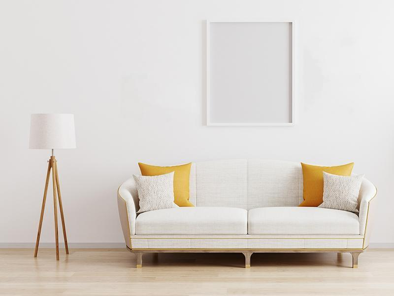 5 Reasons Why Less Furniture Can Be Beneficial For Your Home