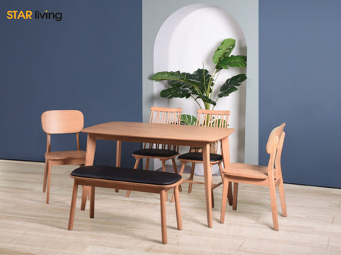 Dining Bench vs Dining Chair