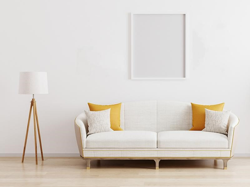 Reasons Why Lesser Furniture Is Beneficial For Your Home