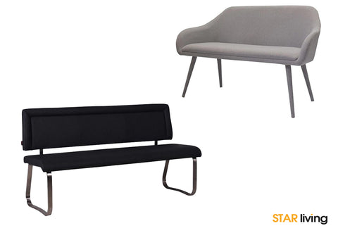 Types of Dining Benches
