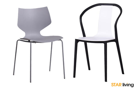 Types of Dining Chairs