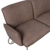 ABBY 2 SEATER SOFA