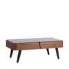 ARES-N COFFEE TABLE w/ DRAWER