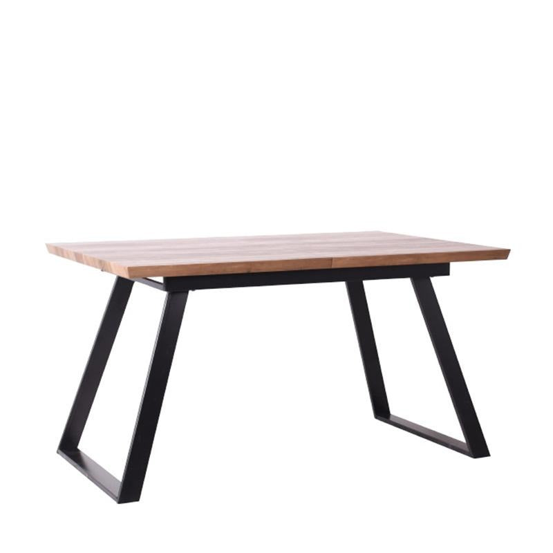 AVIS EXTENDABLE DINING TABLE - Star Living