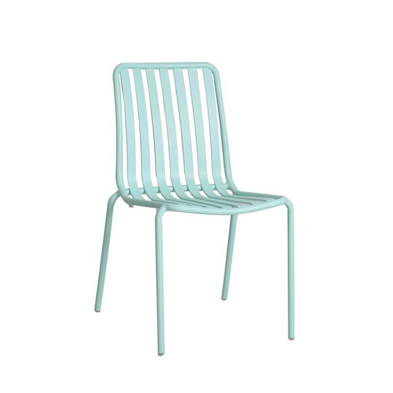 BEACH STACKABLE OUTDOOR CHAIR
