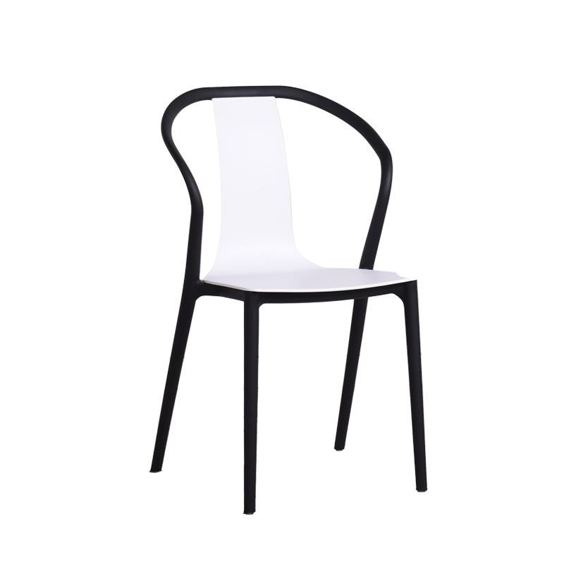 BENJI-N STACKABLE DINING CHAIR - Star Living