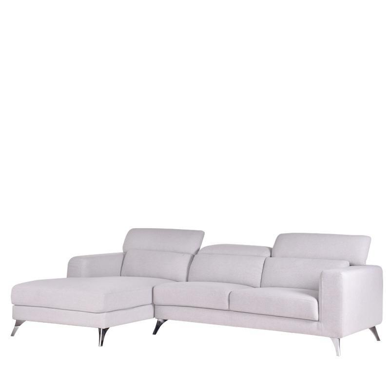 BOOTS L-SHAPED SOFA (RHS) (UNDETACHABLE) - Star Living