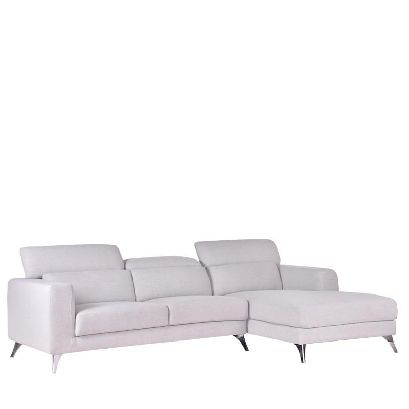 BOOTS L-SHAPED SOFA (LHS) (UNDETACHABLE) - Star Living
