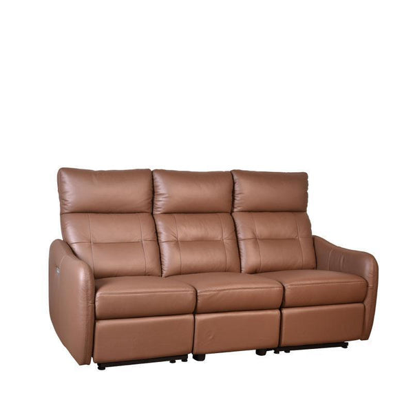 BRONTE 3(2R) POWERED RECLINER SOFA