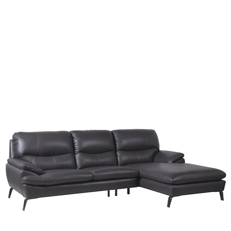 BRUSSEL L-SHAPED SOFA (LHS)