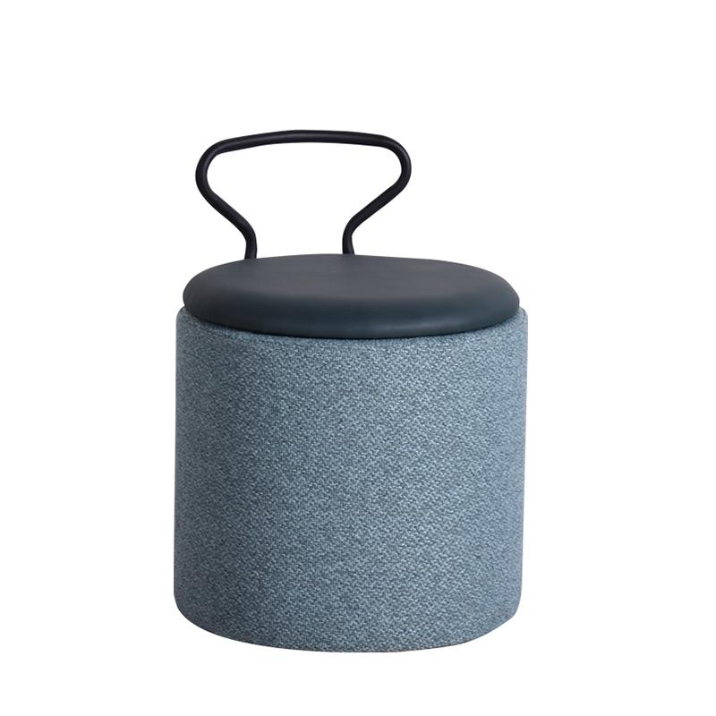 BUCKET-N STOOL w/ STORAGE - Star Living