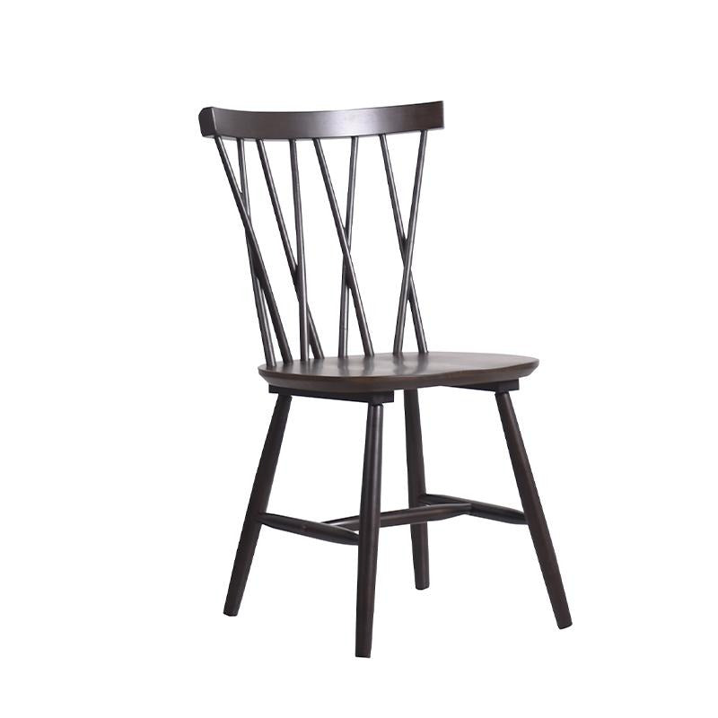 CANE-N DINING CHAIR - Star Living