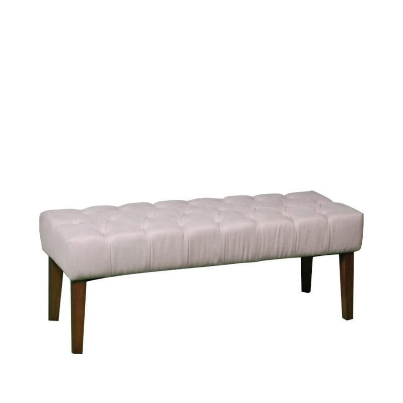 CHAMPAGNE LONG BENCH