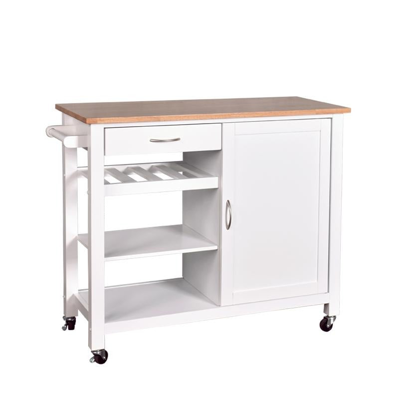 COTTON KITCHEN TROLLEY