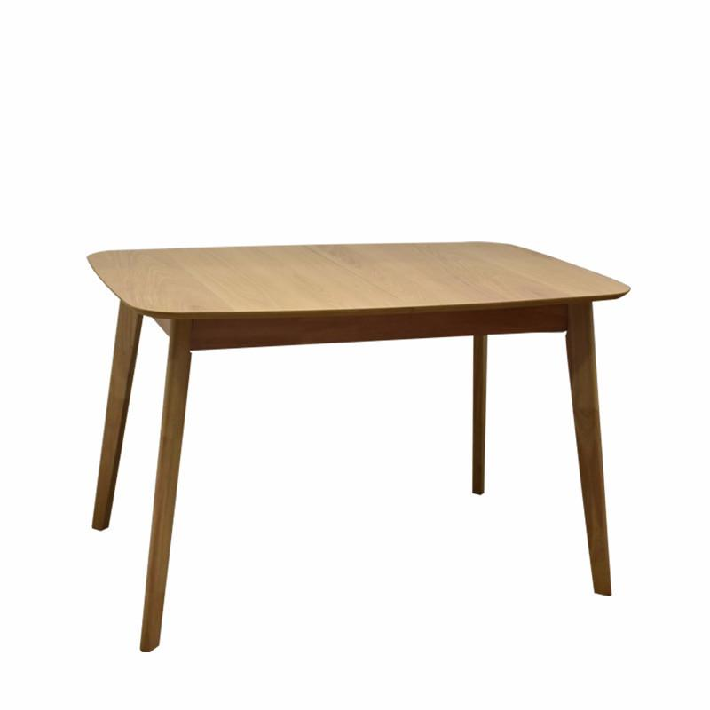 COTTON-N EXTENDABLE DINING TABLE - Star Living