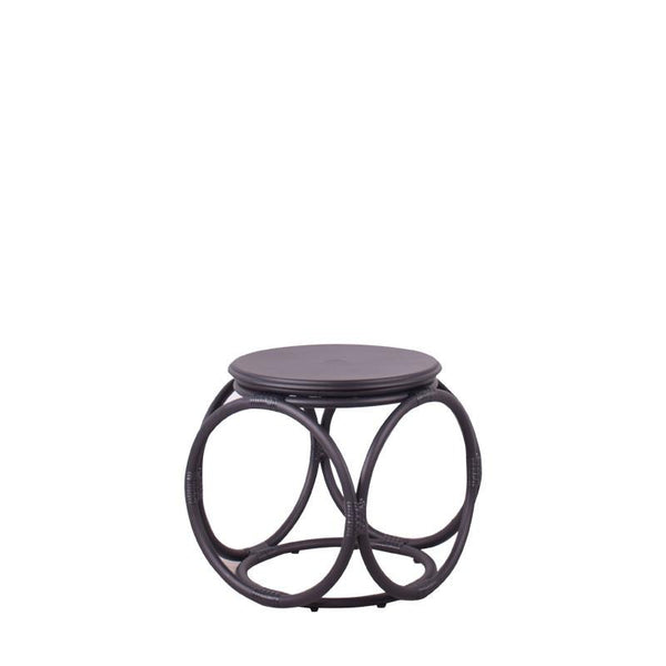 CROW OUTDOOR SIDE TABLE