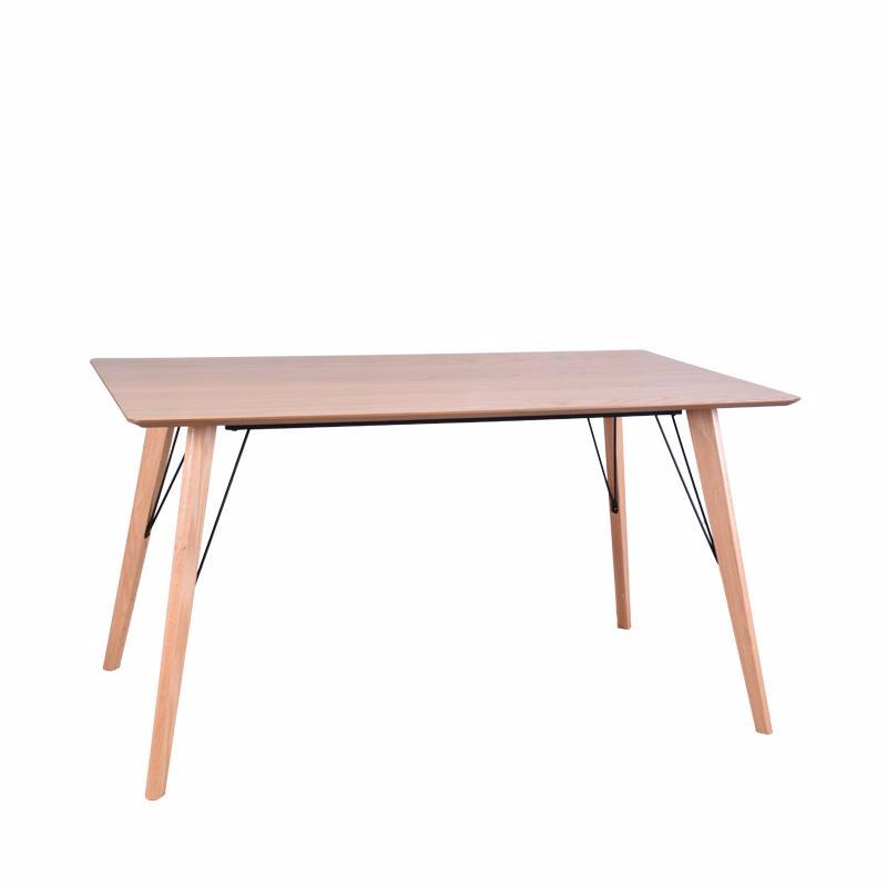 HONEY DINING TABLE